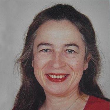 Silvia Halbing