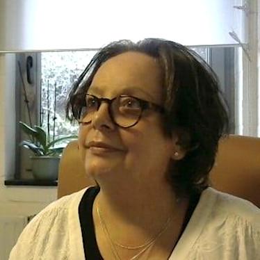 Iris Ackermann